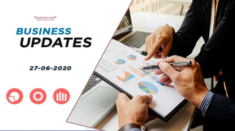 latest india business news 27th june 2020