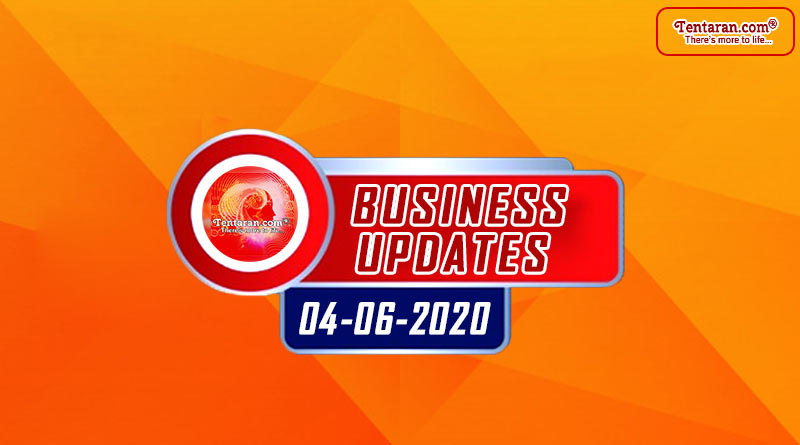 latest india business news 4th june 2020