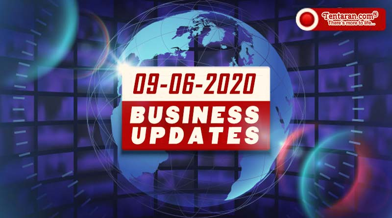 latest india business news 9th june 2020