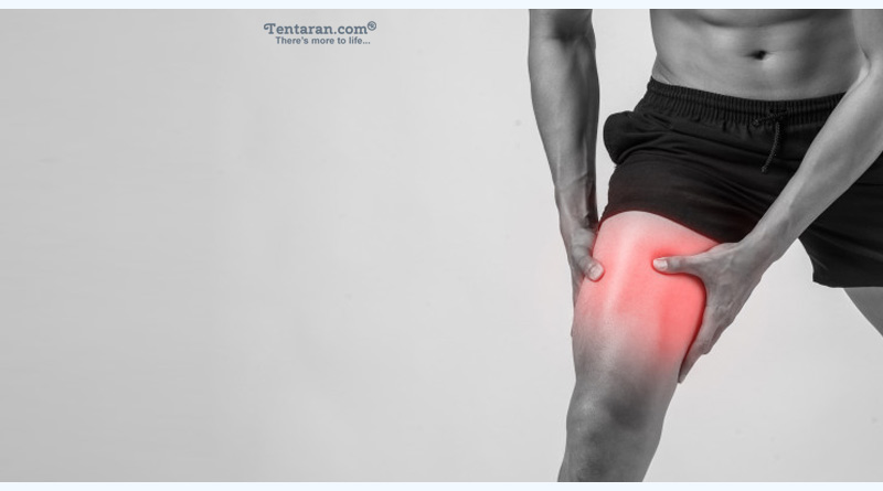 relieve muscle strain