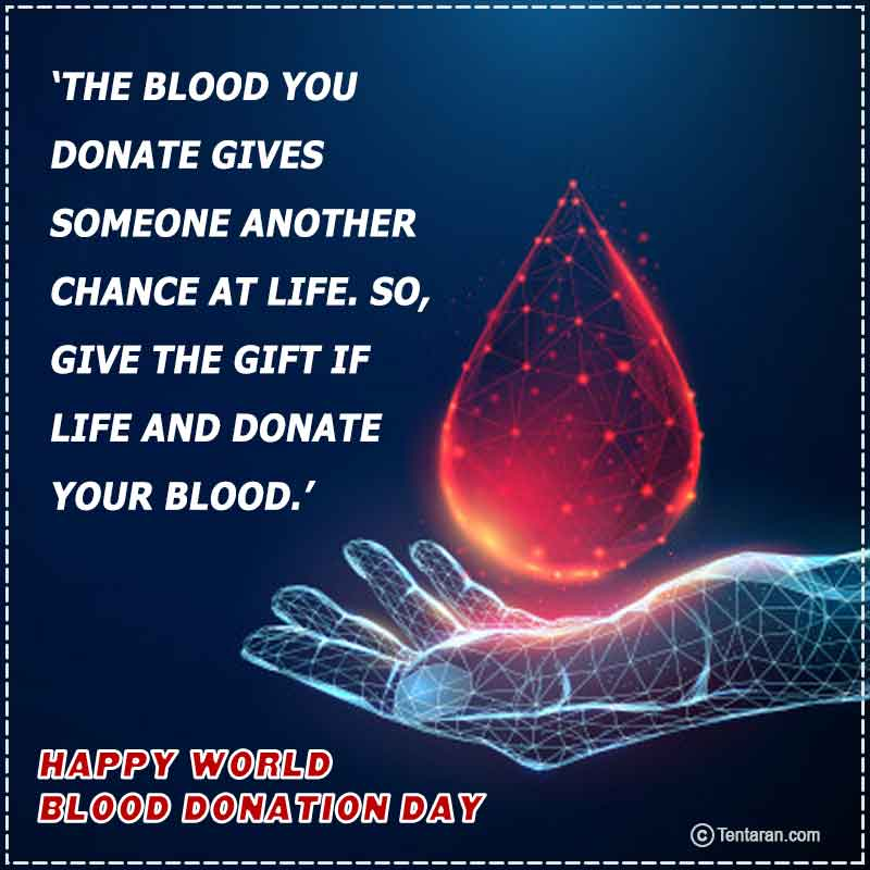 world blood donor day images2