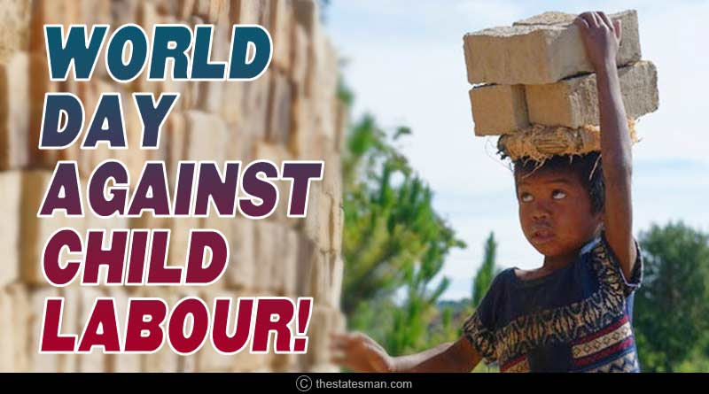 world day against child labour quotes images