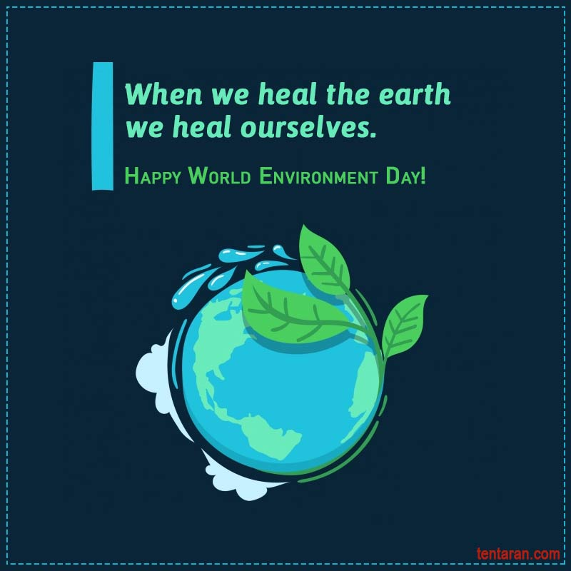 world environment day images3