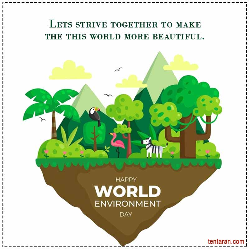 world environment day images7