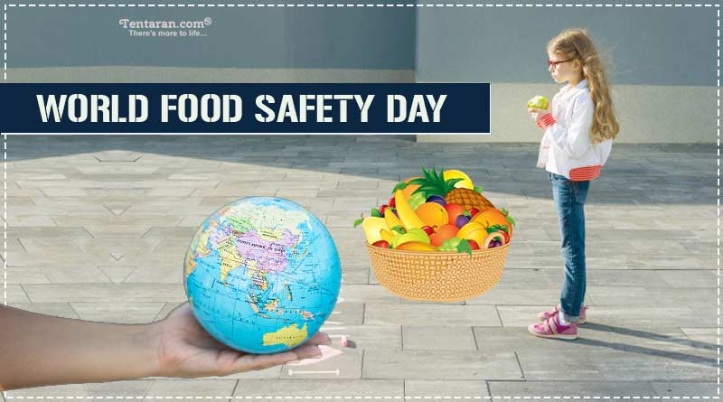 world food safety day theme quotes images