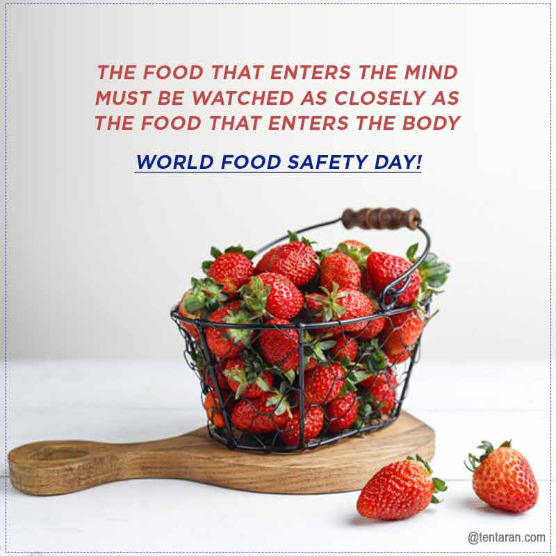 world food safety day images11
