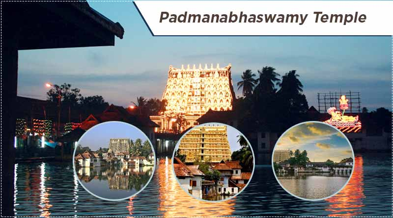 facts of padmanabha swamy temple