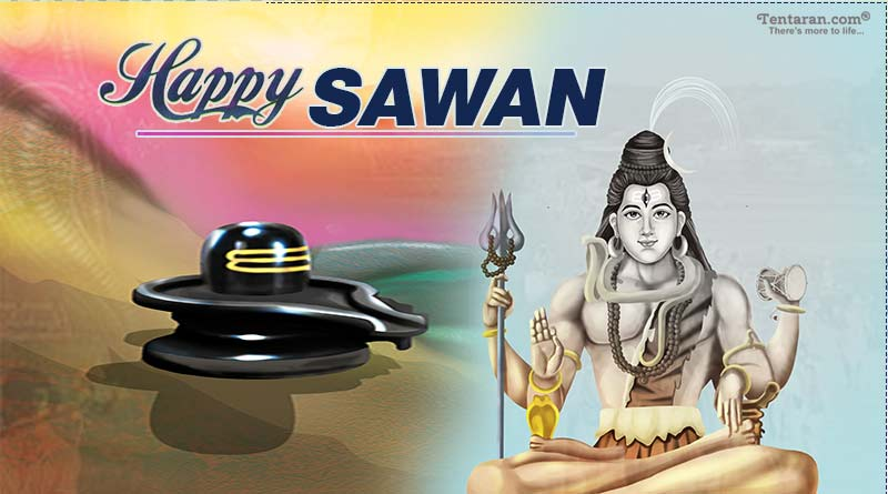 happy sawan status quotes wishes photos images