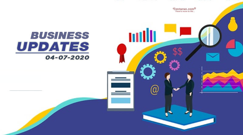 latest india business news 4th july 2020