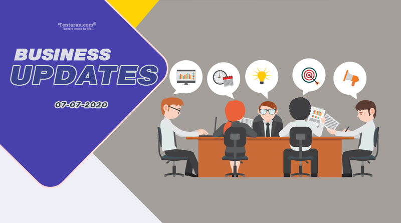 latest india business news 7th july 2020