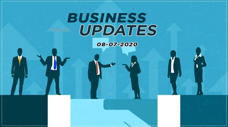 latest india business news 8th july 2020