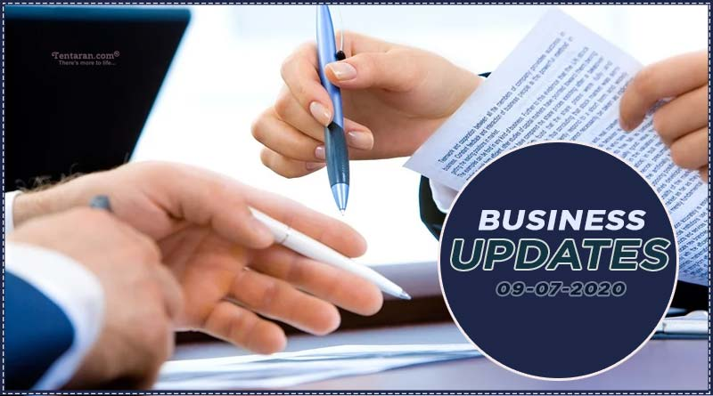 latest india business news 9th july 2020