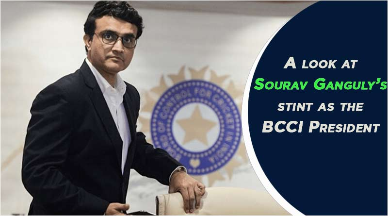sourav ganguly tenure extension news