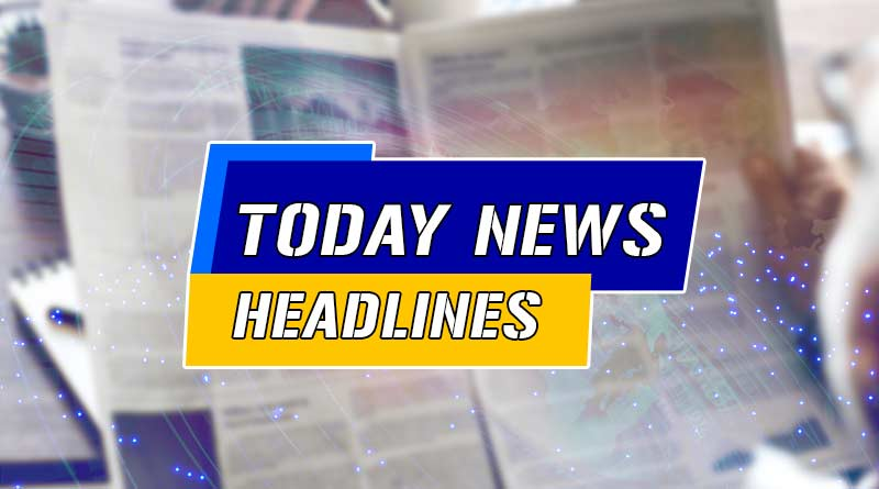 today news headlines 16th july 2020