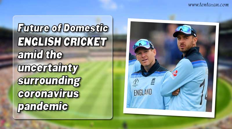 england domestic cricket 2020 news