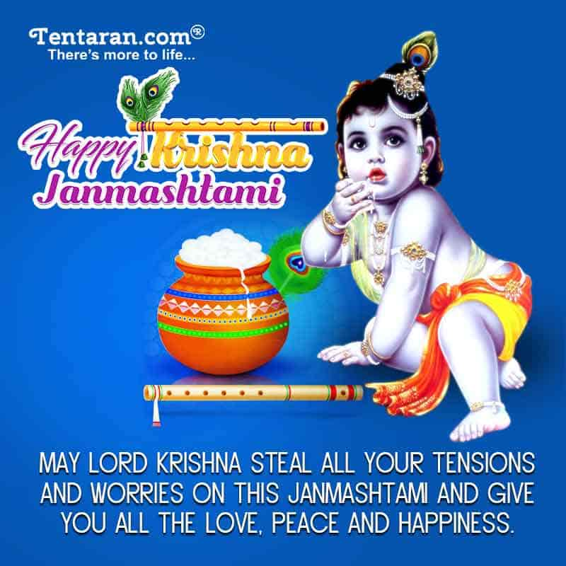 happy Janmashtami quotes with images10