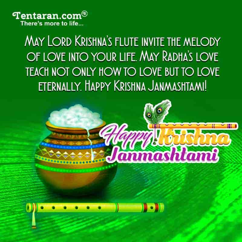 happy Janmashtami quotes with images11