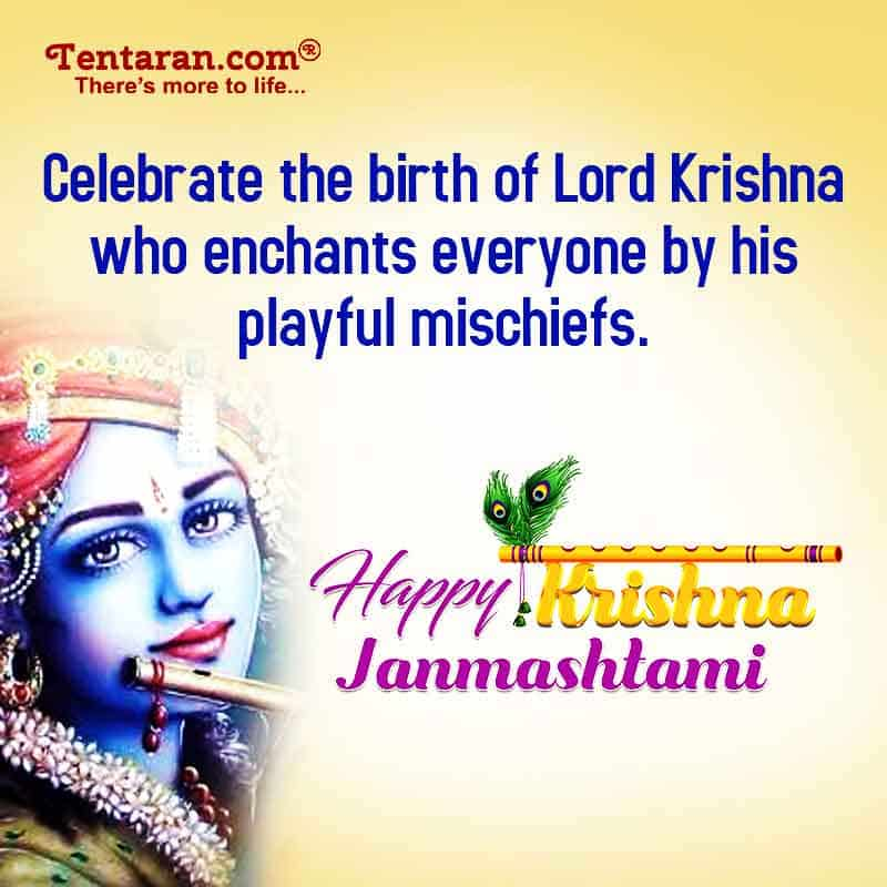 happy Janmashtami quotes with images2