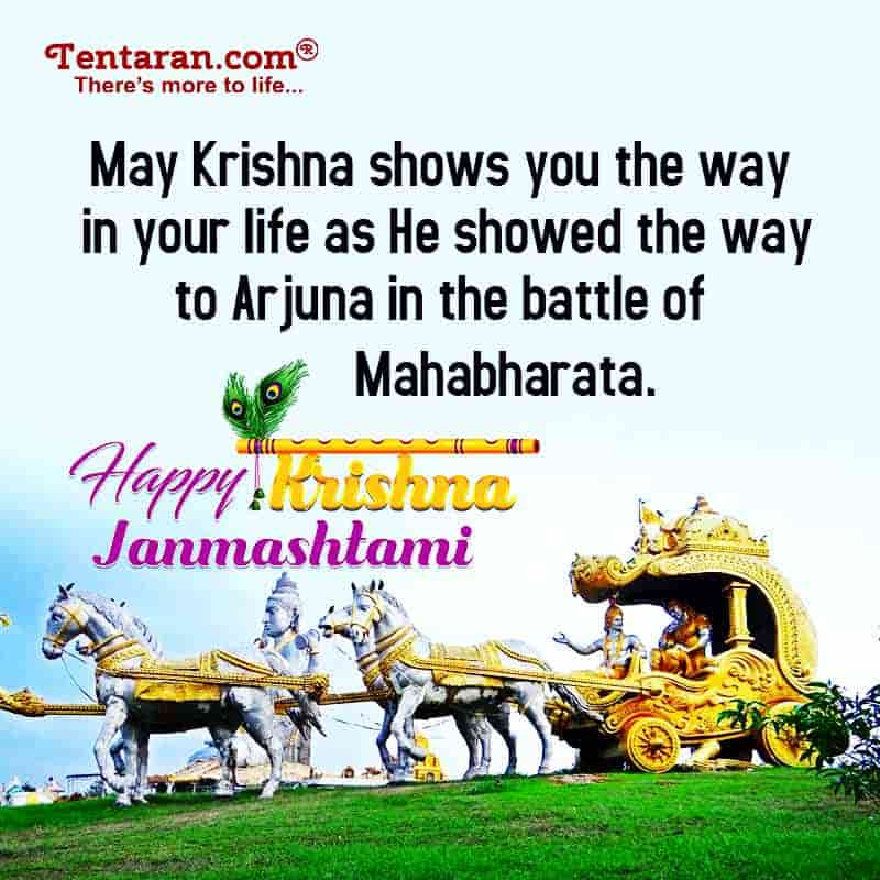 happy Janmashtami quotes with images5