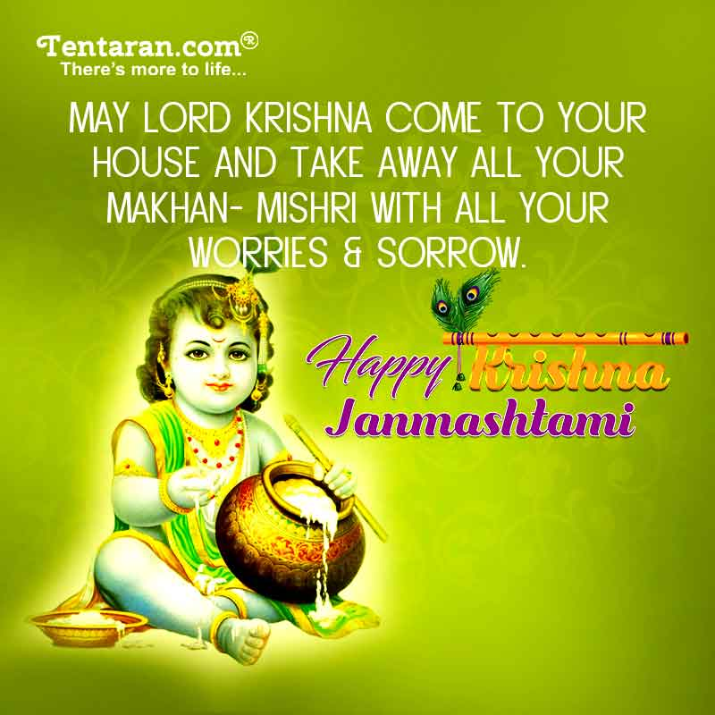 happy Janmashtami quotes with images6