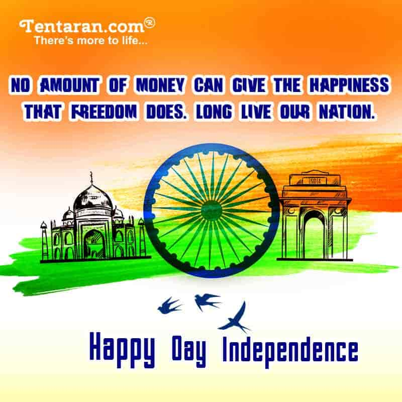 Happy independence day images 2020 wishes status, quotes ...