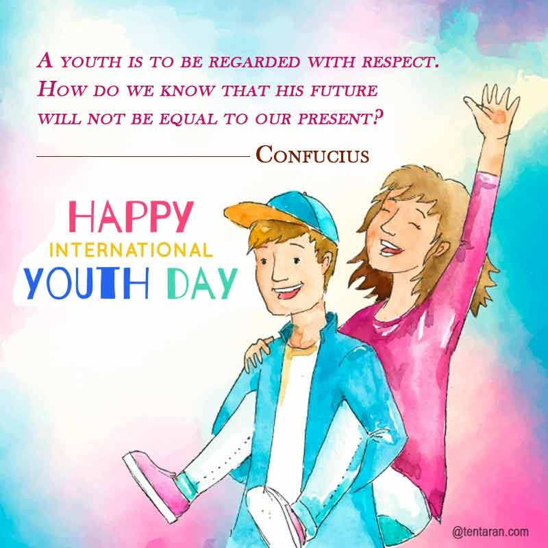 international youth day quotes images12