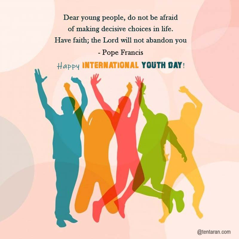 international youth day quotes images13