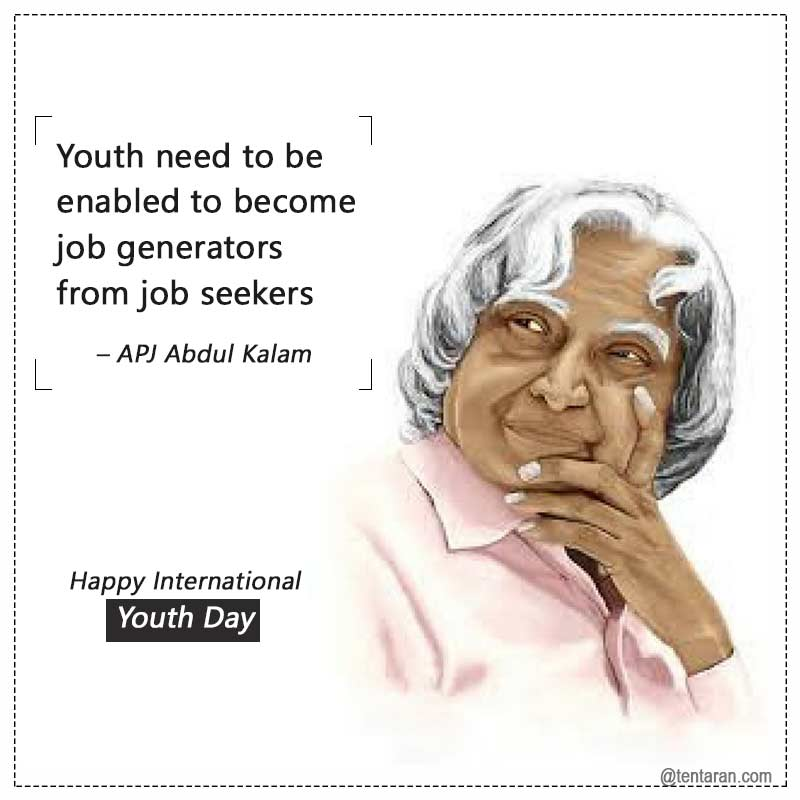 international youth day quotes images8