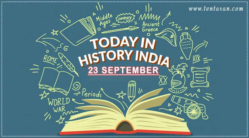 23 september in indian history image