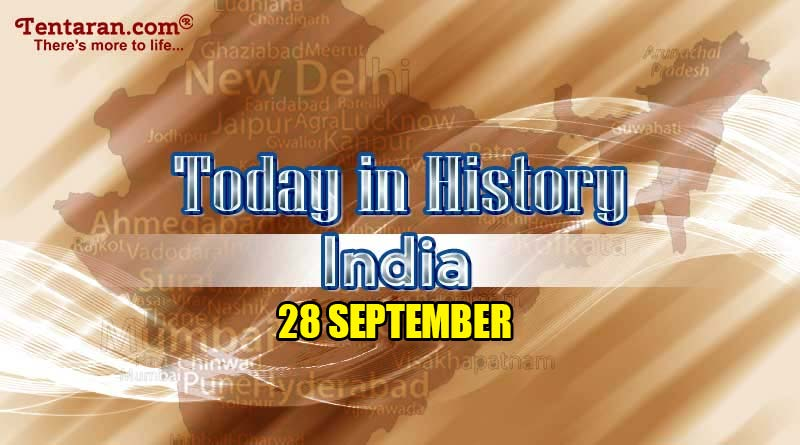 28 september in indian history image