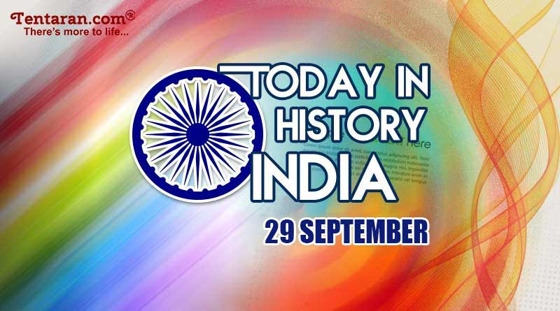 29 september in indian history image