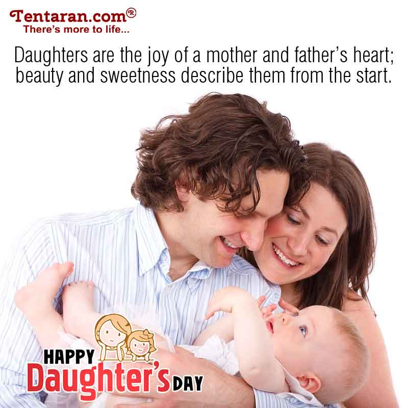 happy daughters day quotes with images12