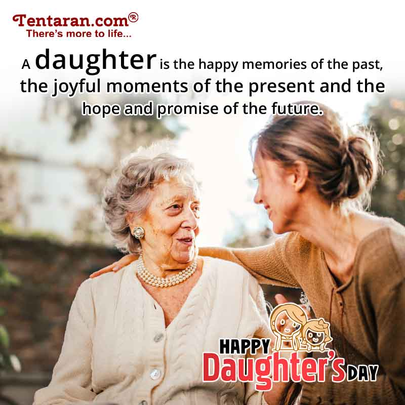 happy daughters day quotes with images16
