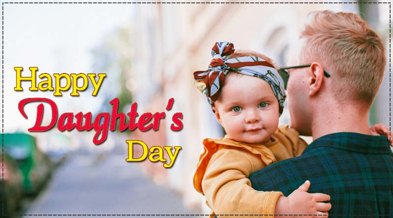 happy daughters day status video download