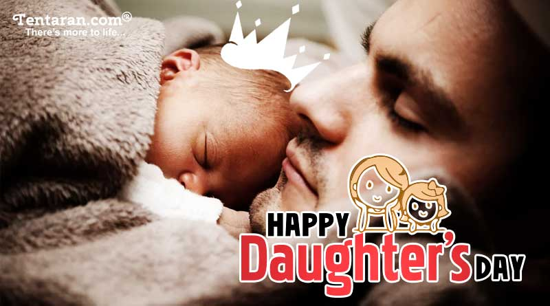 happy daughters day wishes quotes images poster