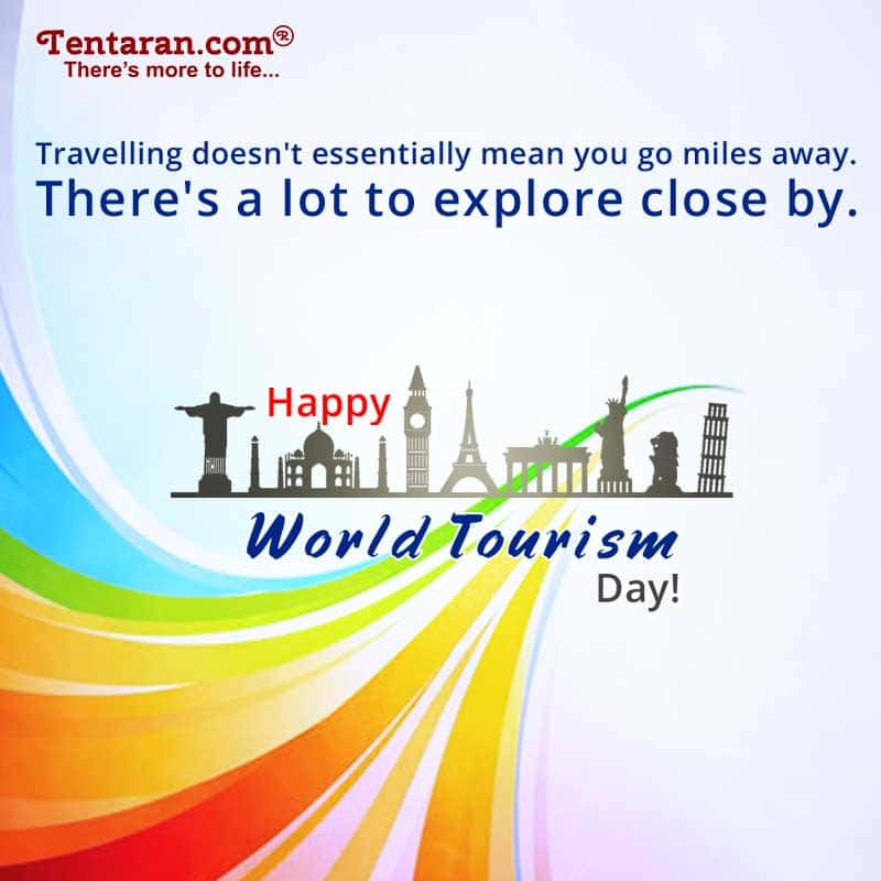 happy world tourism day 2020 quotes