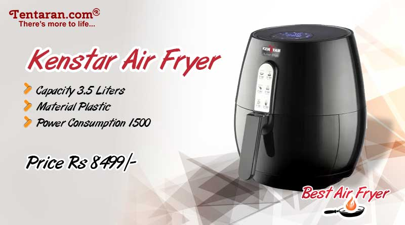 kenstar air fryer