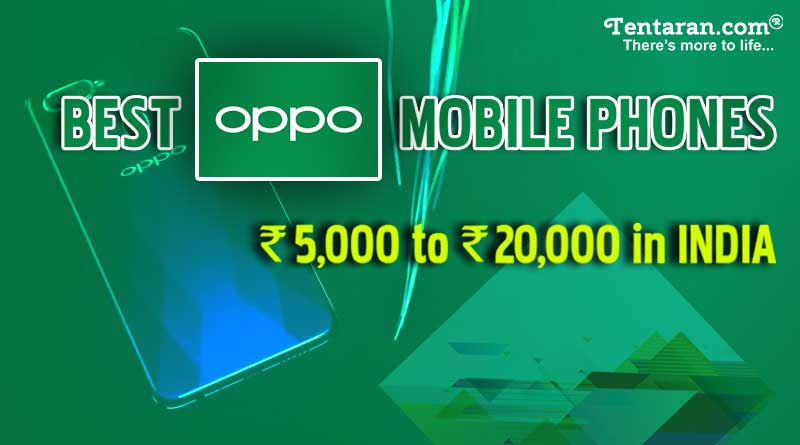oppo mobile phones 5000 to 20000