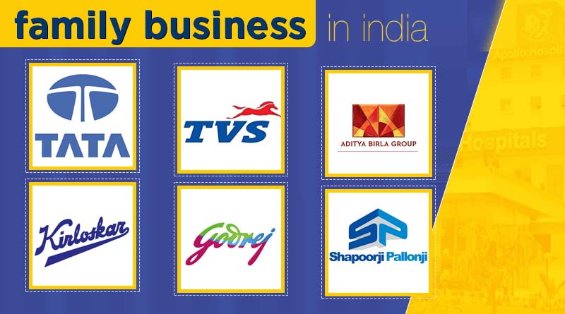 successful family-run businesses in india