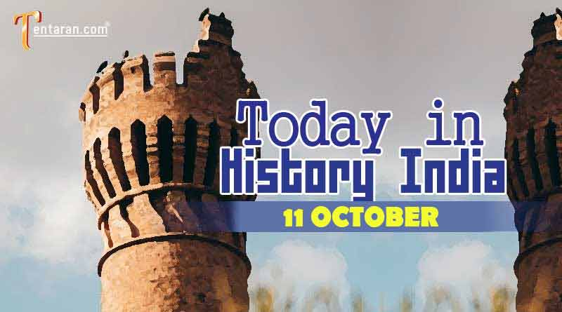 11 october in indian history image