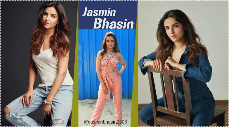 interesting facts about jasmin bhasin