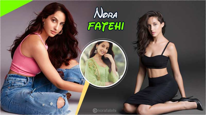 interesting facts about nora fatehi image