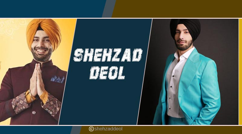 interesting facts about shehzad deol