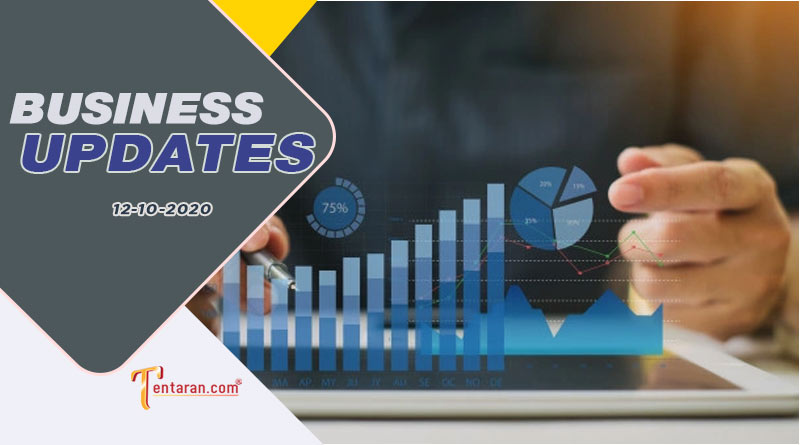 latest india business news 12th october 2020