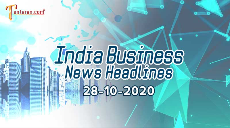 latest india business news 28th october 2020