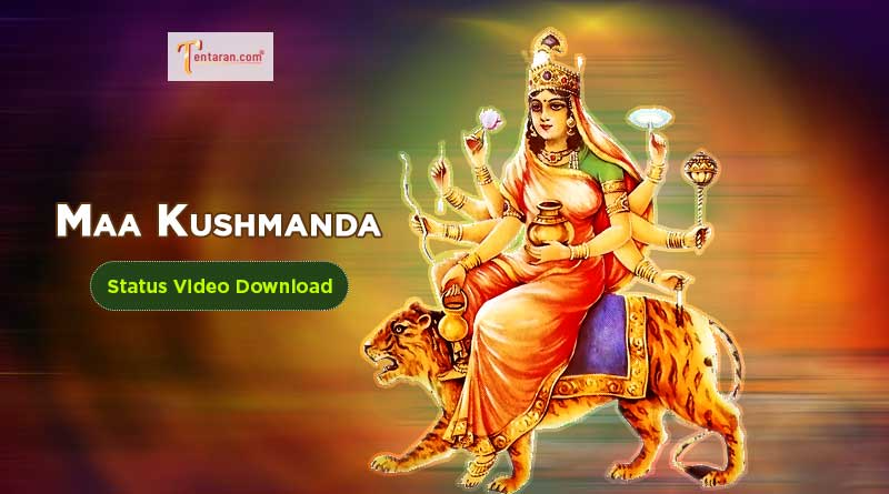 maa kushmanda whatsapp status video download