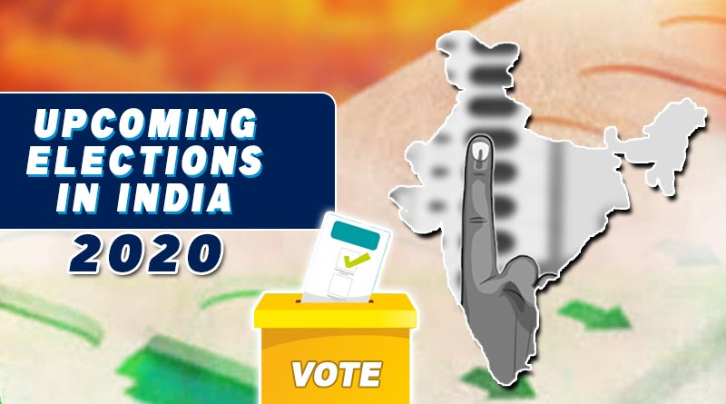 upcoming elections list in india