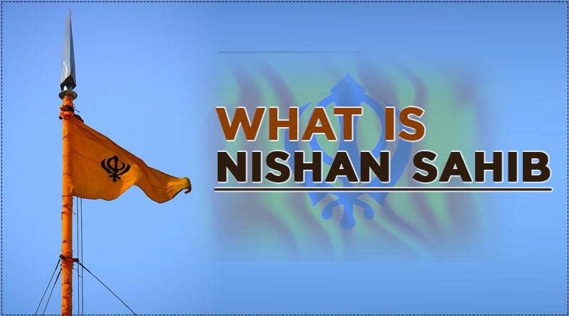 what is nishan sahib
