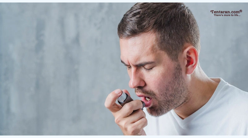 beneficial in asthma