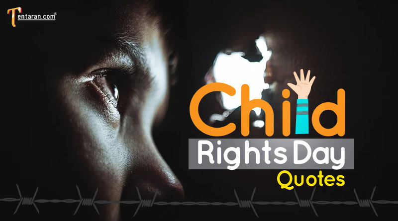 happy child rights day quotes poster images slogan